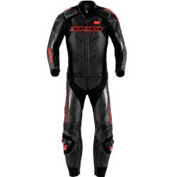 MONO SPIDI SUPERSPORT TOURING NEGRO/ROJO
