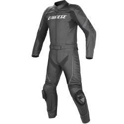 MONO DAINESE RACING DIVISIBLE NEGRO